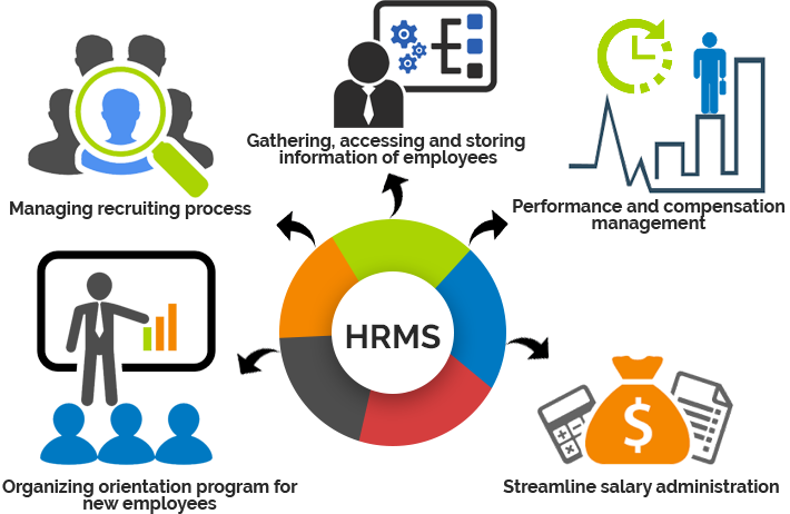 Top HR Management Software 2021