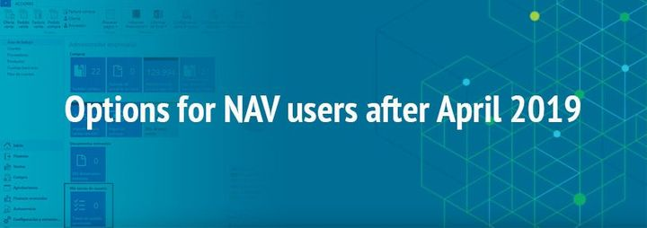 Options for NAV users after April 2019 _ Navisionindia