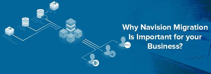 Why Navision Migration Is Important for your Business?